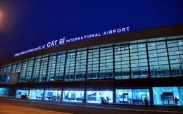 Hải Phòng tiếp nhận hành khách từ các chuyến bay thương mại nội địa về sân bay Cát Bi