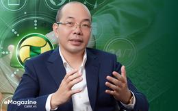 'Đông Âu Tứ hùng' trong giới ngân hàng: Doanh nhân Trịnh Văn Tuấn người tạo ra cuộc cách mạng về hiệu quả tại OCB