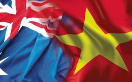 Australia tài trợ 5 triệu AUD cho Việt Nam