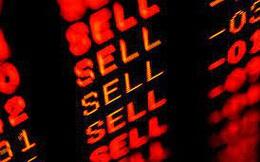 Vì đâu khối ngoại bán ròng một loạt cổ phiếu ngân hàng trong những ngày đầu tháng 10?