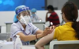 Điều chuyển vaccine COVID-19 nếu địa phương nào tiêm chậm