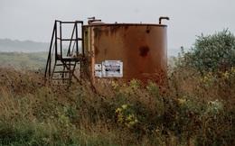 Kỳ lạ người đàn ông sở hữu 69.000 giếng dầu 'hấp hối', 'bậc thầy' trong việc tìm kiếm mùi của tiền từ những thứ tưởng như đã đổ nát
