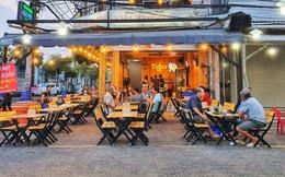 Từ 6h ngày 14/10, Hà Nội cho phép bán hàng ăn uống tại chỗ, xe buýt hoạt động trở lại