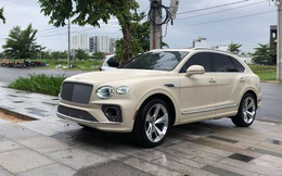Đổi siêu xe Bentley Bentayga 21 tỉ đồng lấy 2 cây lan đột biến ở Đà Nẵng