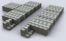 """Tiết kiệm 2,7 nghìn tỷ USD trong đại dịch nhưng người Mỹ, châu Âu đang """"lười"""" chi tiêu hơn bao giờ hết - Đây là lý do"""
