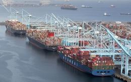 Đối mặt thách thức tắc nghẽn, cảng Mỹ tính hoạt động 24/7