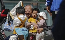 """Tin dữ cho Bắc Kinh: Nguy cơ Trung Quốc """"mất"""" 700 triệu người trong tương lai gần"""
