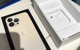 Đây là quốc gia duy nhất trên thế giới bán iPhone 13 kèm tai nghe