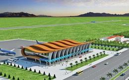Dự án sân bay Phan Thiết điều chỉnh quy hoạch với mức đầu tư 3.800 tỷ đồng