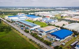 Giá thuê bất động sản công nghiệp tại TP. HCM và Hà Nội đắt gấp đôi tỉnh lân cận