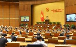 Quốc hội thảo luận những gì về cơ chế đặc thù cho Hải Phòng, Nghệ An, Thanh Hoá và Thừa Thiên Huế?