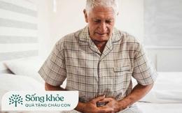 """Qua tuổi trung niên, dạ dày của đàn ông thường là nơi """"sinh nhiều bệnh"""": Nếu có 3 đặc điểm này, cần đặc biệt lưu ý"""