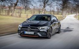 Mercedes-Benz triệu hồi GLA, CLA và A nhập khẩu để thay trục dẫn động lái