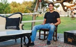 Cực kỳ chịu chơi và không ngại chi bộn tiền cho các thú vui, vì sao Nadal vẫn được mệnh danh là một trong những vận động viên tiêu tiền thông minh nhất thế giới?