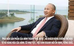"""Con đường làm giàu """"không yên phận"""" của tỷ phú giàu nhất Quảng Đông: Từng ngủ ống cống, nhặt ve chai, tạo dựng thành công bằng tư duy biến sản phẩm thành """"độc dược"""""""