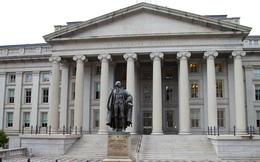 Việt Nam là 'chủ nợ' thứ 32 của Mỹ