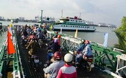 Đề xuất xây cầu Cát Lái kết nối TP.HCM với Đồng Nai
