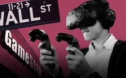 Cổ phiếu chuỗi cửa hàng game đang gặp khó khăn - GameStop đã gây chấn động phố Wall như thế nào?