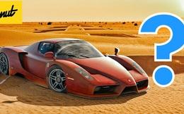 """Đây là nguyên nhân tại sao Dubai có nhiều """"bãi rác"""" siêu xe tới vậy"""