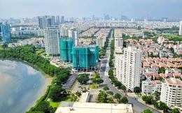 Diễn biến trái chiều trên thị trường căn hộ Hà Nội và Tp.HCM