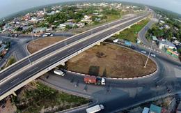 Đây là những nơi có hạ tầng phát triển rầm rộ, giá BĐS tăng mạnh