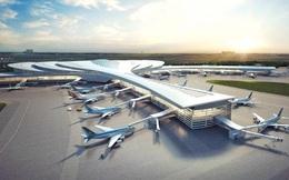 Lập Tổ công tác hỗ trợ dự án Cảng hàng không quốc tế Long Thành