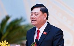 Bí thư Vĩnh Long, Chủ tịch Hà Tĩnh tham gia Uỷ ban Kiểm tra Trung ương khóa XIII