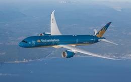 Sau 3 quý liên tiếp lỗ vài nghìn tỷ, Vietnam Airlines chỉ còn lỗ gần 400 tỷ trong quý 4