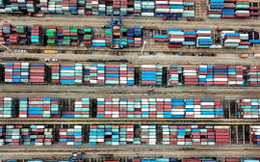Trọng tâm của kinh tế Trung Quốc đang dịch chuyển về đâu?