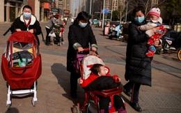 Cuộc khủng hoảng trẻ em tại Trung Quốc tồi tệ hơn trong năm đại dịch Covid-19