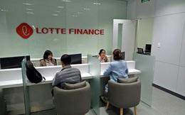 Lotte tiếp tục mạnh tay rót vốn cho công ty tài chính tại Việt Nam