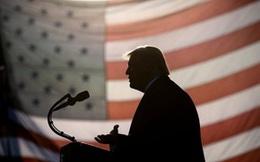 """Cuộc gọi đòi """"tìm phiếu"""" của ông Trump bị điều tra, cựu Tổng thống có thể bị tù giam"""