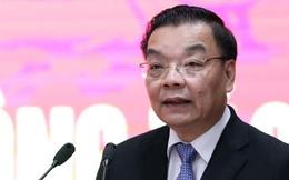 Chủ tịch Hà Nội: Lãnh đạo Sở, ngành, địa phương ứng trực 24/24/7, không được rời khỏi TP để chống dịch Covid-19