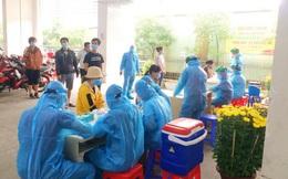 Khẩn: TP.HCM tìm người đến một nhà sách Bạch Đằng tại quận Gò Vấp vì liên quan đến ca Covid-19