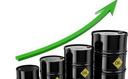 """Giá dầu lập """"đỉnh"""" mới của 13 tháng sau chuỗi tăng dài nhất 2 năm"""