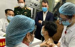 Điều kỳ diệu có lần nữa gọi tên Việt Nam vào năm 2021 nhờ vaccine?