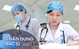 Nữ bác sĩ 4 mùa trực cấp cứu Tết và những câu chuyện đủ dư vị cảm xúc nghẹn ngào, sợ hãi lẫn đắng cay...