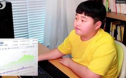 Học sinh 12 tuổi Hàn Quốc lãi 43% sau 1 năm chơi chứng khoán: Bán ô tô đồ chơi lúc 7 tuổi để làm tiền đầu tư, được ví sẽ trở thành Warren Buffet thứ 2