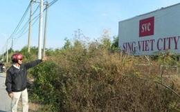 Còn 128 hộ tại KĐT Sinh Việt chưa được thực hiện bồi thường, tái định cư