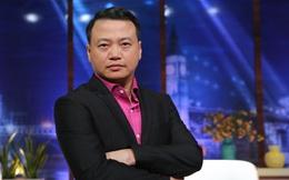 Shark Bình: Khi làm startup kiểu 'con gián', tôi thanh thản và sung sướng hơn rất nhiều!