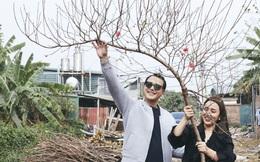 """Nghe """"trai làng Quảng Bá"""" kể chuyện từ nhỏ đã được rèn cắm hoa, nấu cỗ và tiết lộ thú chơi Tết tao nhã với mía ướp 5 loại hoa thơm"""
