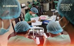Từ hy vọng thành hành động: Dự án S-Generation đóng góp 20 tỷ đồng vào quỹ vaccine Covid-19 của Bộ Y Tế
