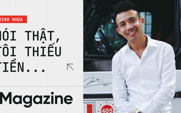 Doanh nhân Phạm Trần Nhật Minh: 'Xe 7 hay 10 tỷ với tôi giờ quá dễ dàng'