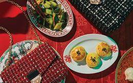 """Những món quà xa xỉ cho Tết Tân Sửu từ loạt nhãn hàng cao cấp mà chỉ giới nhà giàu mới """"chơi"""" được, đúng chuẩn """"long lanh lấp lánh kiêu sa"""""""