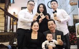 """Nhìn lại cuộc đời cố NSND Hoàng Dũng: """"Ông trùm"""" trong làng điện ảnh Việt, nhưng khi ở nhà lại tất bật giúp đỡ vợ con"""