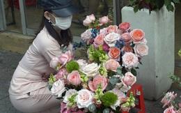 TP.HCM: Nhiều cửa hàng hoa đóng cửa dịp Valentine