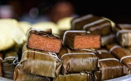 Với diệu kế tiết kiệm quân lương, Gia Cát Lượng vô tình tạo ra món ăn nổi tiếng vào ngày Tết
