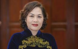 """Tân Thống đốc Nguyễn Thị Hồng: """"Nữ tướng"""" kỹ trị"""
