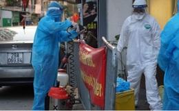 37 trường hợp F1 liên quan đến chuyên gia Nhật Bản mắc COVID-19 sau khi tử vong