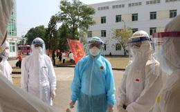 Giám đốc Bệnh viện Bạch Mai: Đáng lo ngại nhất ở Hải Dương là nguy cơ lây nhiễm chéo trong khu cách ly
